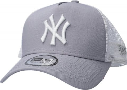 Clean Trucker 2 NY Yankees Cap