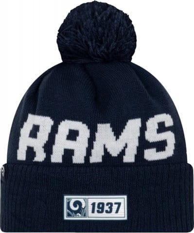LA Rams RD Knitted Cap
