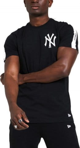 M TEE New Era NY Yankees MLB Taping