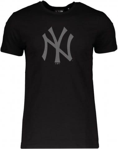 NY Yankees Reflective Print