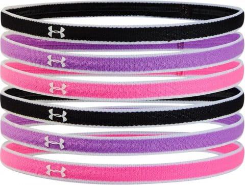 Girls Mini Headbands (6pk)