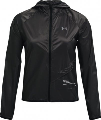 UA Qualifier Packable Jacket