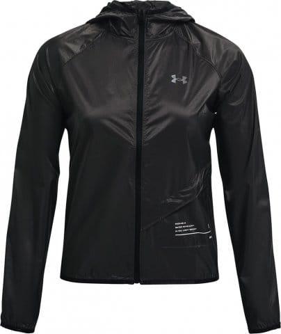 UA Qualifier Packable Jacket