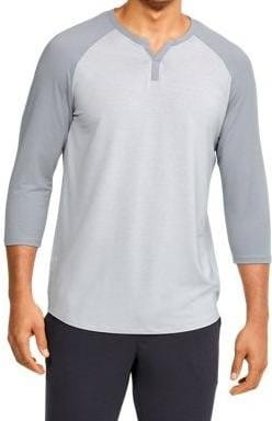 Under Armour Recover Sleepwear Henley