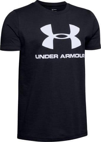 UA Sportstyle Logo SS