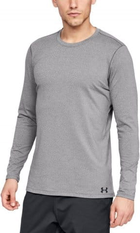 UA ColdGear Fitted Crew