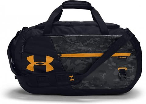 Under ArmourU ndeniable Duffel 4.0 MD