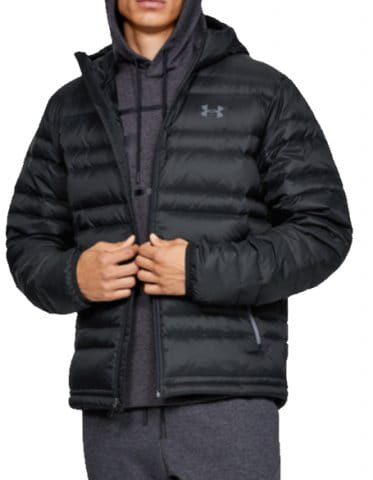Under Armour Armour Down Hooded Jkt