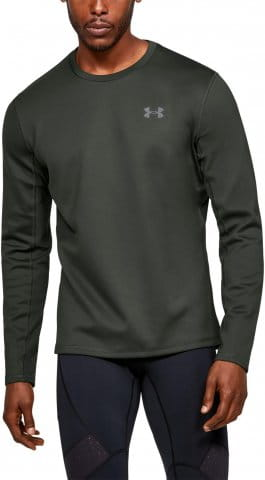 UA QUALIFIER COLDGEAR LS