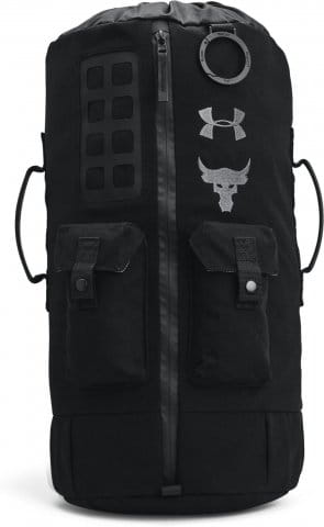 UA Project Rock 60 Gym Bag