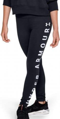 SportStyle Branded Leggings