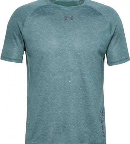 M UA Breeze Short Sleeve Tee