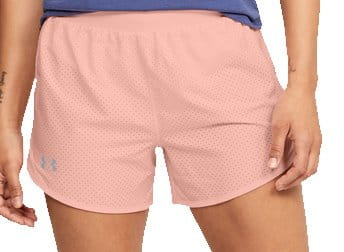 Under Armour W UA Fly By 2.0 Cire Perforated Short