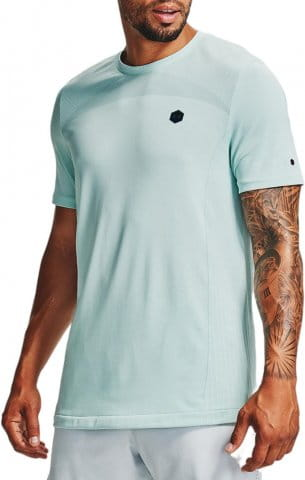 UA Rush Seamless Fitted SS