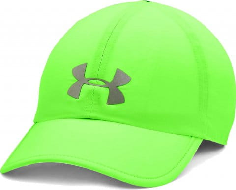 UA Run Shadow Cap-GRN