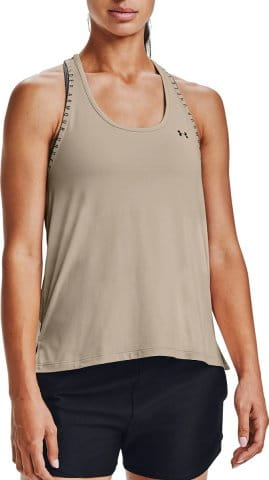 UA Knockout Tank