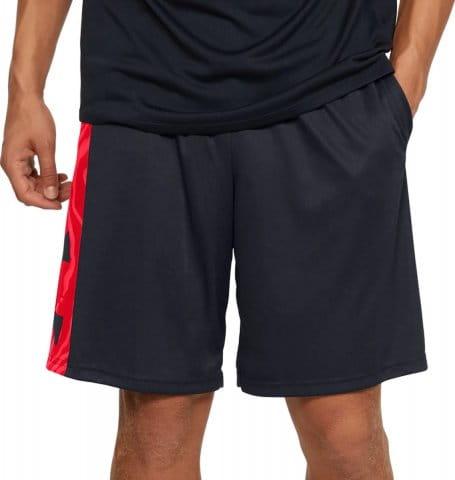 UA Tech Bar Logo Shorts