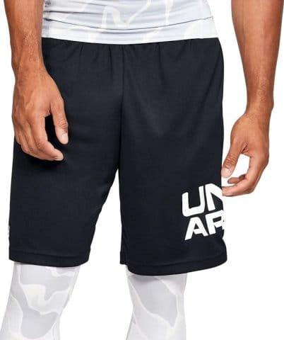 Under Armour Tech Wordmark Shorts