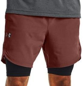 Under Armour Stretch-Woven Shorts
