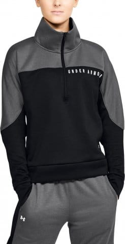 Athlete Recovery Knit 1/2 Zip