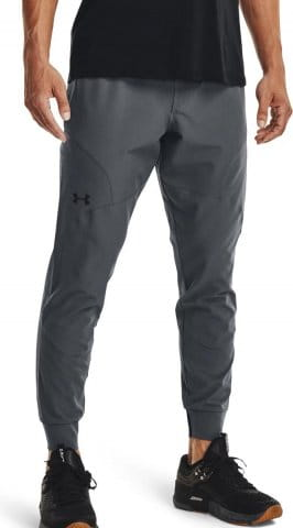 UA UNSTOPPABLE JOGGERS-GRY