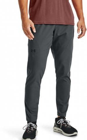 UA UNSTOPPABLE TAPERED PANTS
