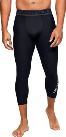 UA HG ARMOUR GRAPHIC LEGGINGS