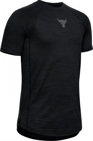 Project Rock Charged Cotton Tee
