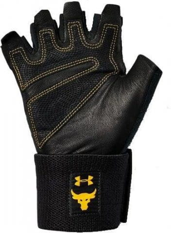 UA Project Rock Training Glove