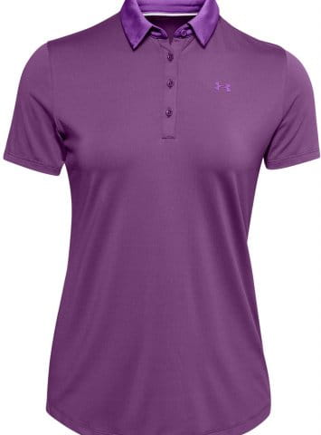UA Zinger Short Sleeve Polo