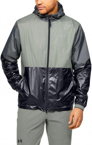 Under Armour RECOVER LEGACY WINDBREAKER