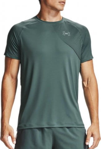 UA M Qualifier ISO-CHILL Short Sleeve