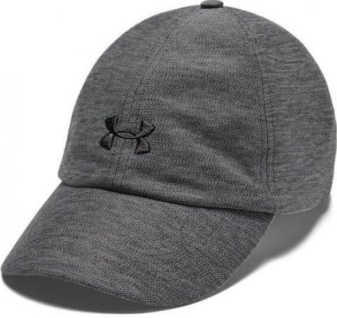 UA Heathered Play Up Cap
