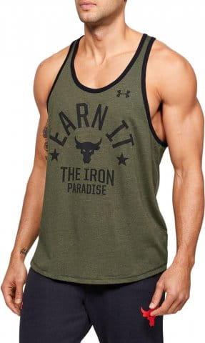 UA Pjt Rock Iron Paradise Tk