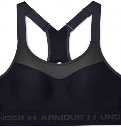 Armour High Crossback Bra