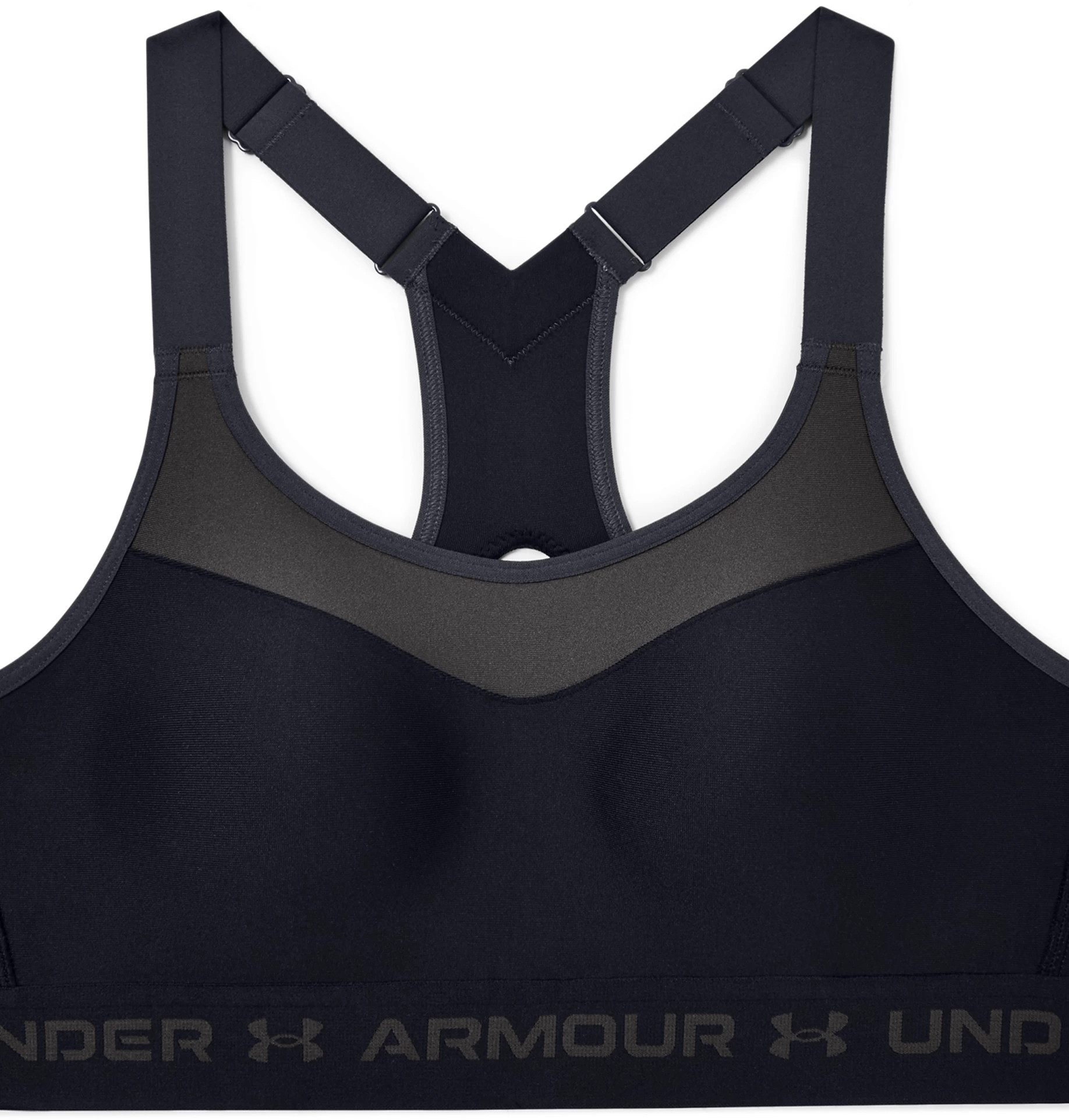Sujetador Under Armour Armour High Crossback Bra