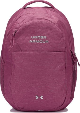 UA Hustle Signature Backpack