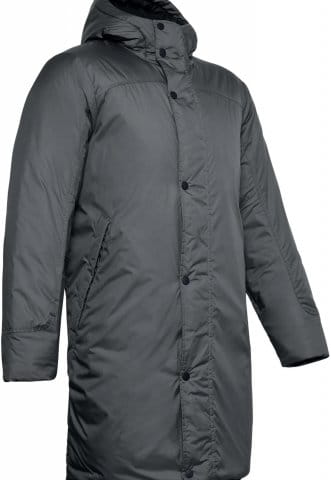 insulated bench 2 Jacket