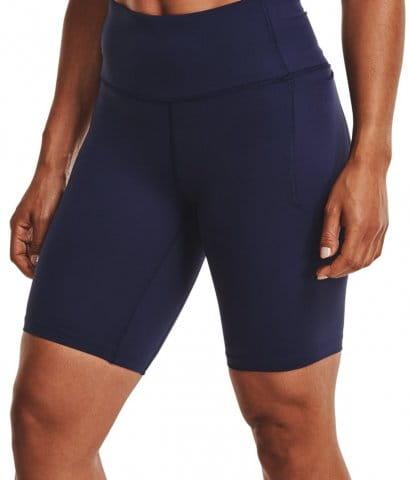 UA Meridian Bike Shorts