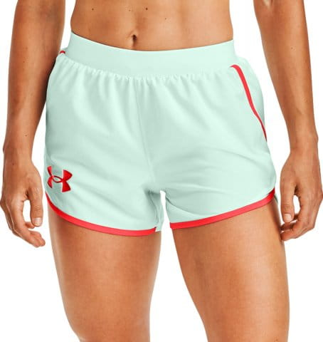 UA Fly By 2.0 Stunner Short