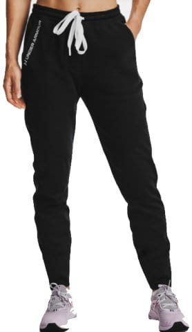 Recover Fleece Pants-BLK