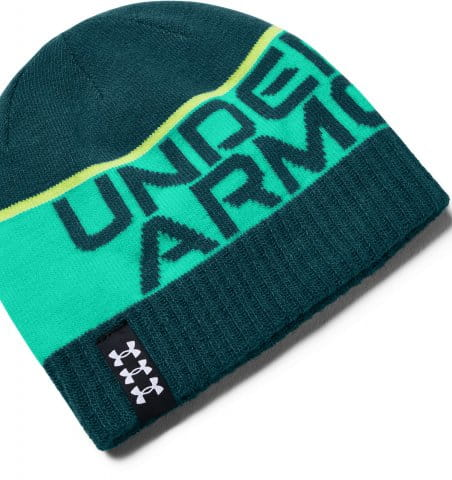 Billboard Reversible Beanie