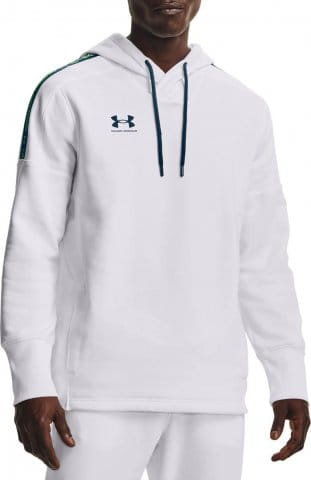 Accelerate Off-Pitch Hoodie-WHT