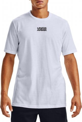 UA BASKETBALL GRAPHIC TEE