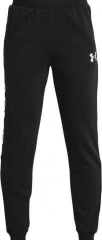 UA BASELINE Fleece Pant-BLK