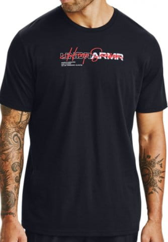 Under Armour UNDR ARMR WORDMARK