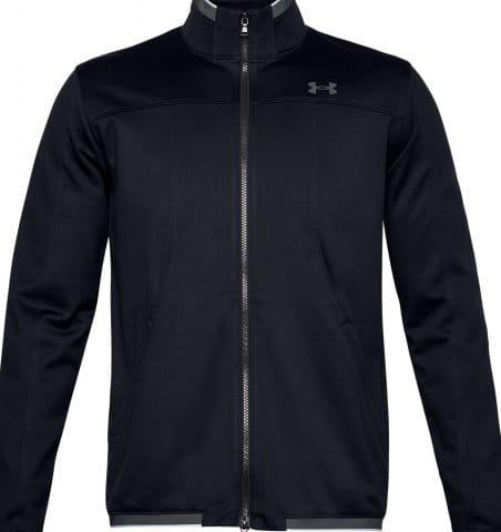 UA Recover Knit Track Jacket