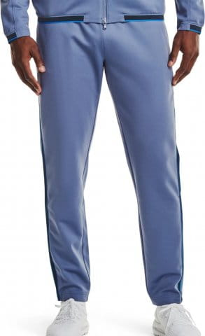 UA Recover Knit Track Pant-BLU