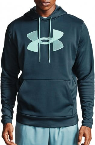 UA Armour Fleece Big Logo HD