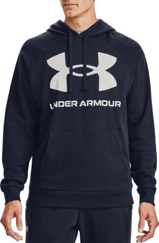 UA Rival Fleece Big Logo HD